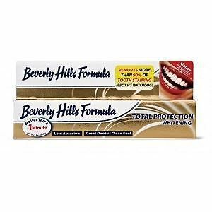 Beverly Hills Formula Total Protection Whitening 50ml