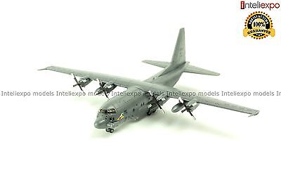 Airplane Lockheed AC-130A 1995 US Air Force Model Diecast Model 1/200 New No 17
