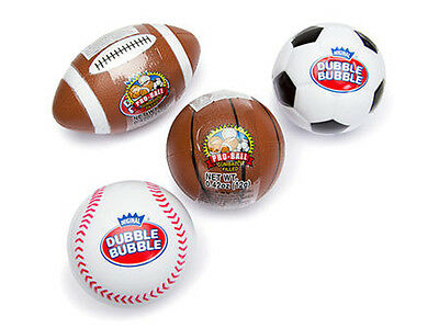 Dubble Bubble Pro Ball - Bubblegum Filled Ball of your choice Perfect Gift Idea!