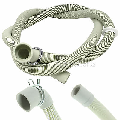 HOTPOINT Genuine Dishwasher Drain Waste Water Outlet Hose C00054869