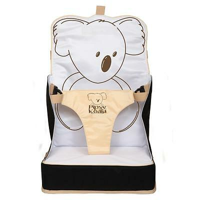 Pipsy Koala On The Go Child Travel Booster Seat