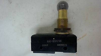 BZ-2RQ18-A2 BZ-2RQ784 Micro Switch For Honeywell 15A 250V Roller Plunger