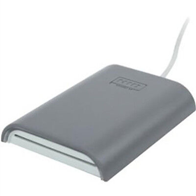 HID GLOBAL Omnikey Contact Contactless 5421 Reader with RFID and 13.56 MHZ S USB