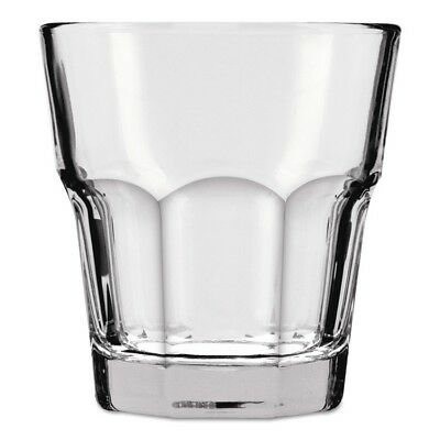 Anchor Glass Tumblers, Rocks, 8oz, Clear - ANH 90007