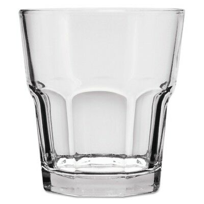 Glass Tumblers, Rocks, 12oz, Clear - ANH 90010