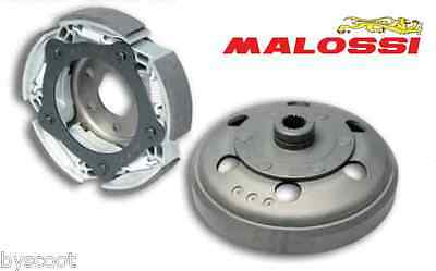 Maxi Fly System MALOSSI clutch reinforced bell KYMCO Dink X-Citing 5217362
