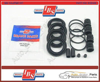 Brake Caliper Repair Kit for NISSAN PATROL GU, Y61 All Models Front