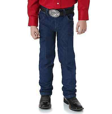 Boy's Wrangler Pro Rodeo Jeans Style 13MWZBP NWT