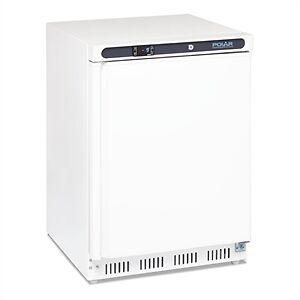 New Polar POLAR - CD611 - 140 LITRE UNBENCH FREEZER - WHITE. Weekly Rental $9.00