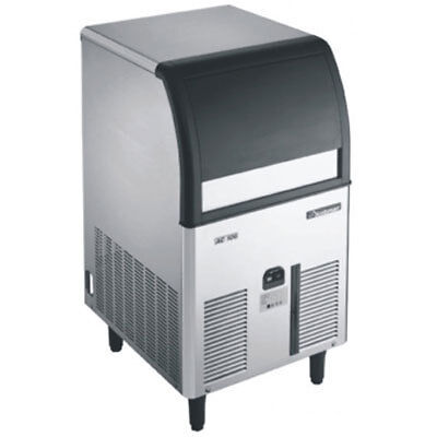 Scotsman ACM 106-A SELF CONTAINED MEDIUM GOURMET ICE MAKER -50kg/24hrs. Weekl...