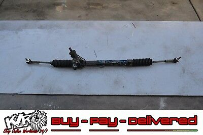 Genuine Holden Non Variable Power Steering Rack V6 V8 VT VX VU VY WH WK SS - KLR