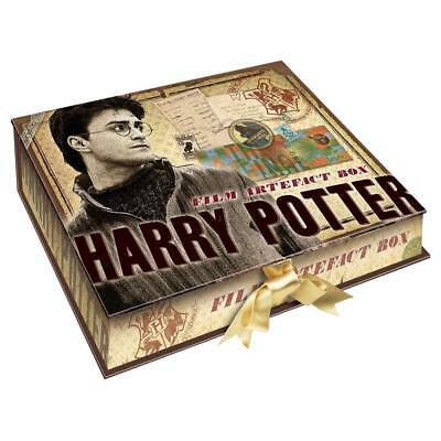 Harry Potter : ARTEFACT BOX from The Noble Collection NOB7430