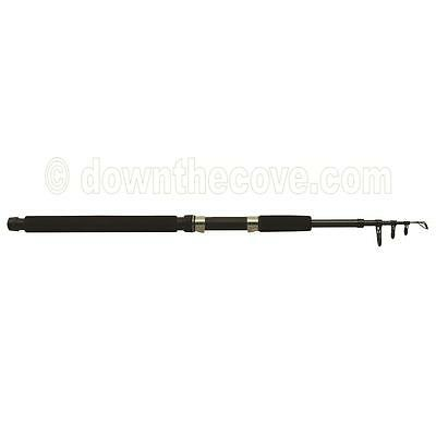 Orbula Carbon Telespin 3m Telescopic Spinning Rod - Travel Rod - FREE 1st Class!