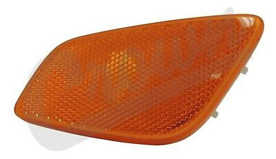 Jeep Wrangler TJ 1997-2006 Front Fender Side Marker Lamps,Lenses Right and Left