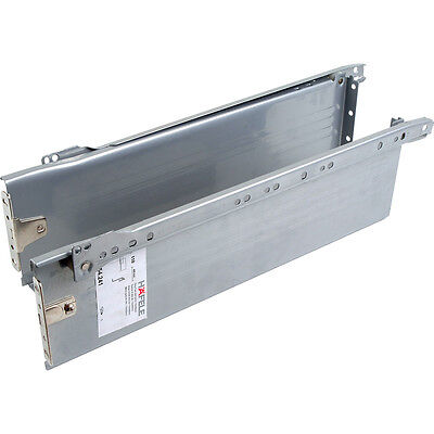 New Metal Drawer System 450 x 150mm Each
