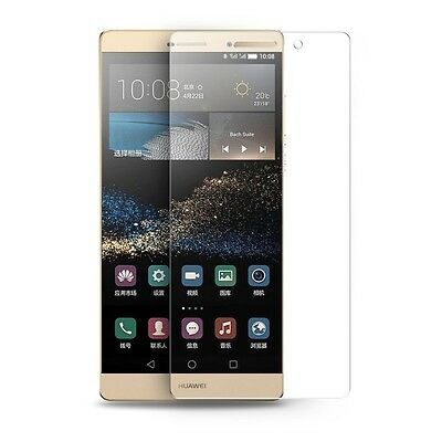 Real HD Hard Tempered Glass Temper Glass Screen Protector for Huawei P9