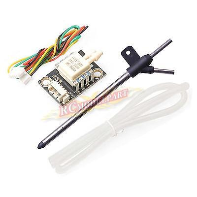 Digital Airspeed Sensor Kit Differential PITOT for PX4 Pixhawk Autopilot Flight