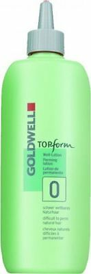 GOLDWELL Topform Well-Lotion - 0 - 500 ml
