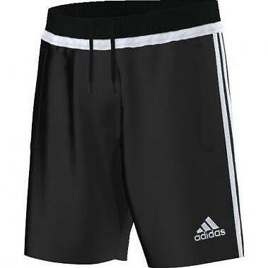 ADIDAS Tiro 15 Training Shorts M64033 Kinder kurze Hosen