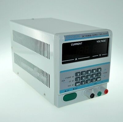 DPS-305CF 30V, 5A PPS3005S Programmable Power Supply