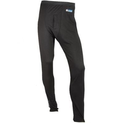 Oxford Warm Dry Motorcycle Base Layer Trousers Motorbike Pants Thermal New