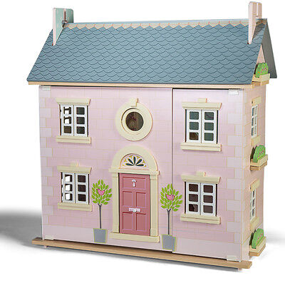 NEW Le Toy Van Bay Tree Wooden Dolls House Baytree