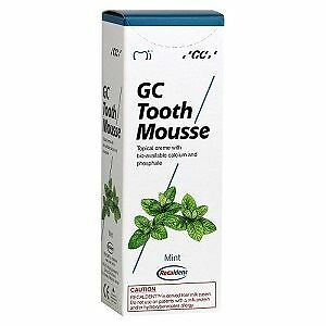GC Tooth Mousse Mint Paste