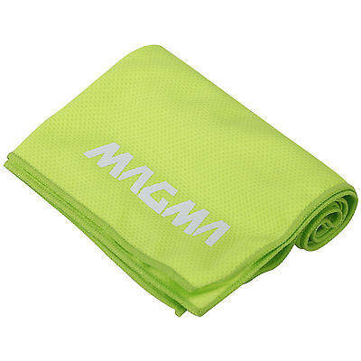 Reuseable Cycling Sports Instant Cool Down Fitness Dry Cooling Towel