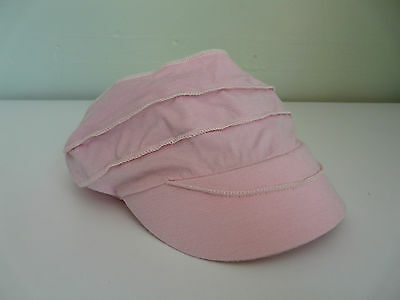 Wholesale Job Lot Monsoon Accessorize Ladies Retro Pink Summer Sun Visor X 20