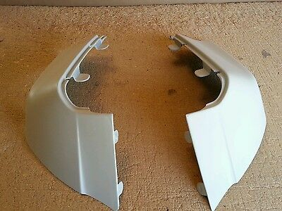 MERCEDES G WAGON, G WAGEN,W460, W461 front wings low part.made of grp, Primed