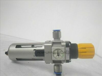 US18698 SMC Modular Filter Regulator ( Used and Tested )