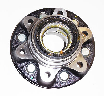 GENUINE Front Axle Wheel Bearing Assembly For Nissan Patrol Y61 2.8TD/3.0TD 97>