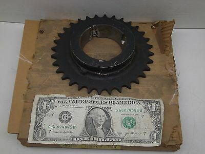 New Nib Dodge Taper Lock Sprocket 100382 Size Tlb 4132 1610 See Photo Free Sh Oh