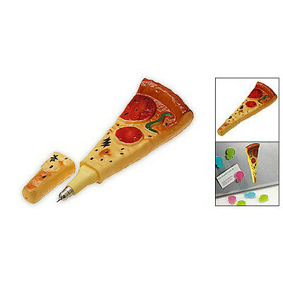 Funny Pizza Kugelschreiber mit Magnet GY