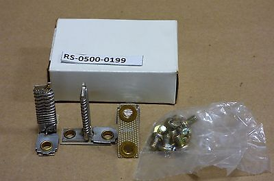 GE C196A Overload Relay Thermal Heating Element