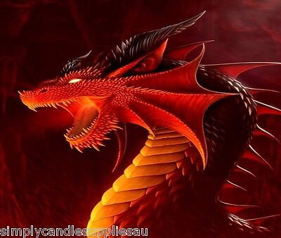 Dragons blood Fragrance oil for candle making, Soy, paraffin wax etc