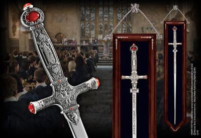 Harry Potter : THE GODRIC GRYFFINDOR SWORD from The Noble Collection NOB7198