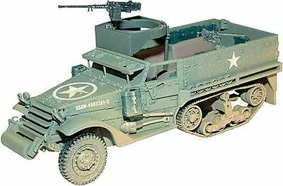 CHRISTMAS ORNAMENT HALF TRACK M3 US ARMORED PERSONNEL CARRIER ARMY ISRAEL KOREA