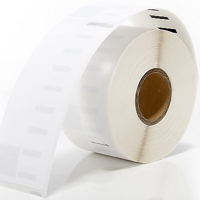1 2 5 10 20 50 100 Rolls  Seiko Compatible Thermal Labels 99010 99012 99014