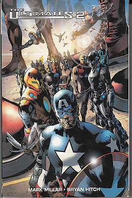 The Ultimates 2: Ultimate Collection GREAT
