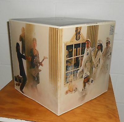 Cheap Trick Dream Police Cardboard Cube Mobile Display 1979 Poster 12x12 RARE