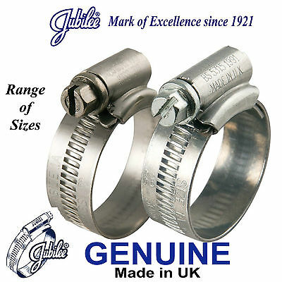 Jubilee Clips Jubilee hose clip, fuel hose pipe clamps worm drive pipe clamps