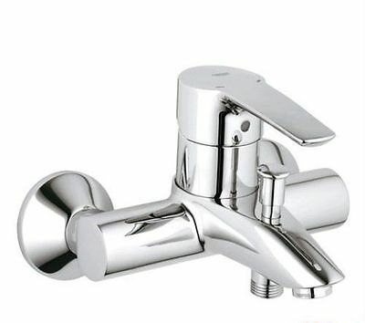GROHE Eurostyle Single Lever Bath/Shower  Mixer  33591001
