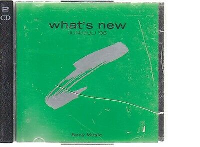 what`s new `96 (2 Cds)