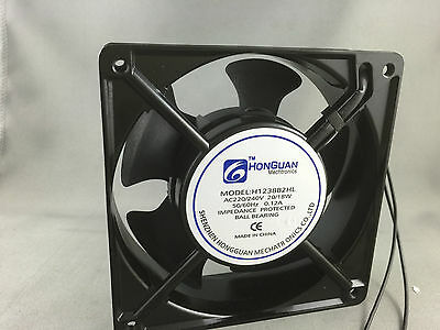 ZANNUSI ELECTROLUX COMMERCIAL OVEN COOLING FAN 120X120 X38mm 02690 0C4106