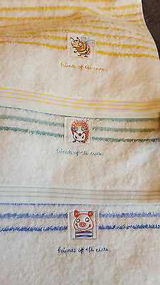 Japanese Organic Cotton Towels-Softest Towels Quick Drying