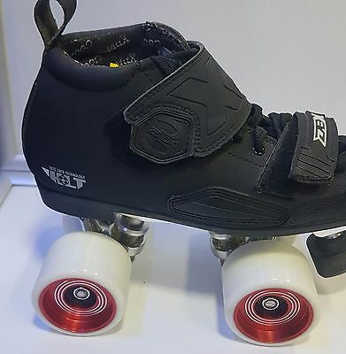 Custom Derby Setup- DBX 3 Size UK4
