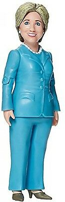 Hillary Clinton Action Figure by Jailbreak Toys - New, Free Shipping