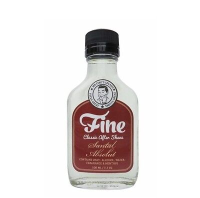 Fine -  SANTAL ABSOLUT LOZIONE AFTER SHAVE 100ML
