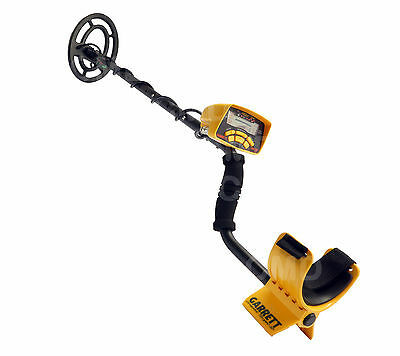 Garrett Ace 250 Metal Detector Supplied By Crawfords